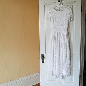 Houghton Prince Wedding Dress